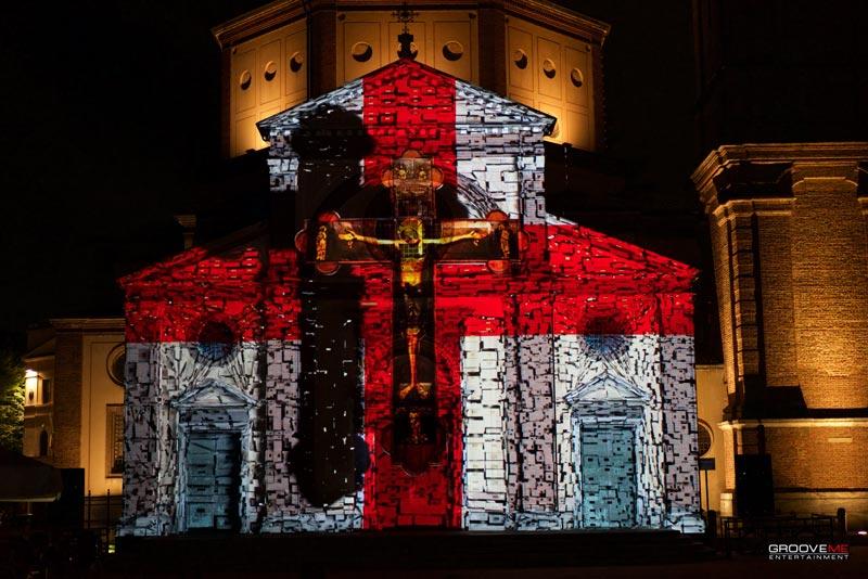 Palio di Legnano – Basilica di San Magno
