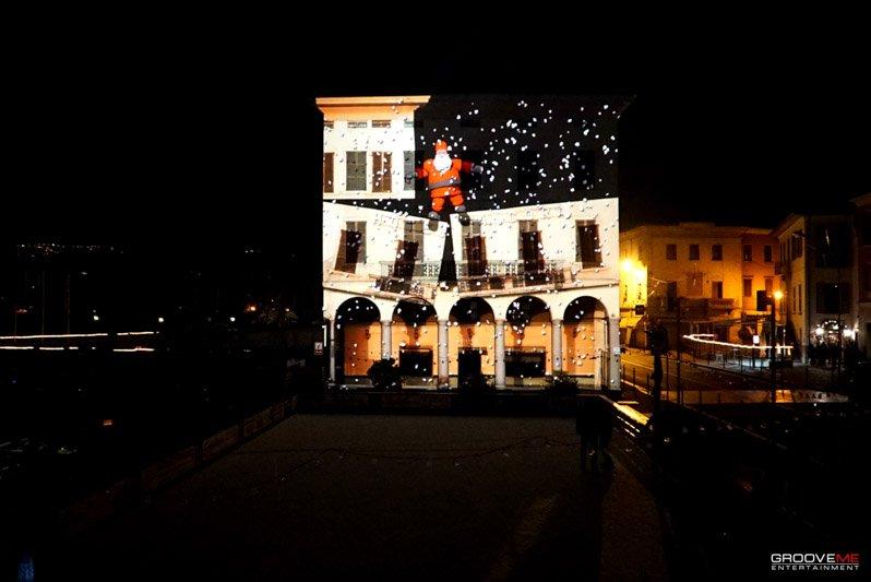 Mapping Hotel Ancora Luino @ Italy Lake Maggiore